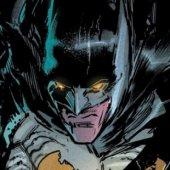 Batman the Broken