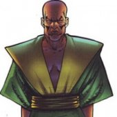 Lord Shingen