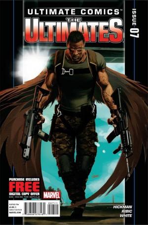 Ultimate Comics: The Ultimates #7