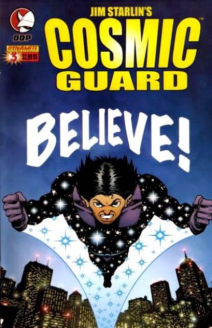 Cosmic Guard #3