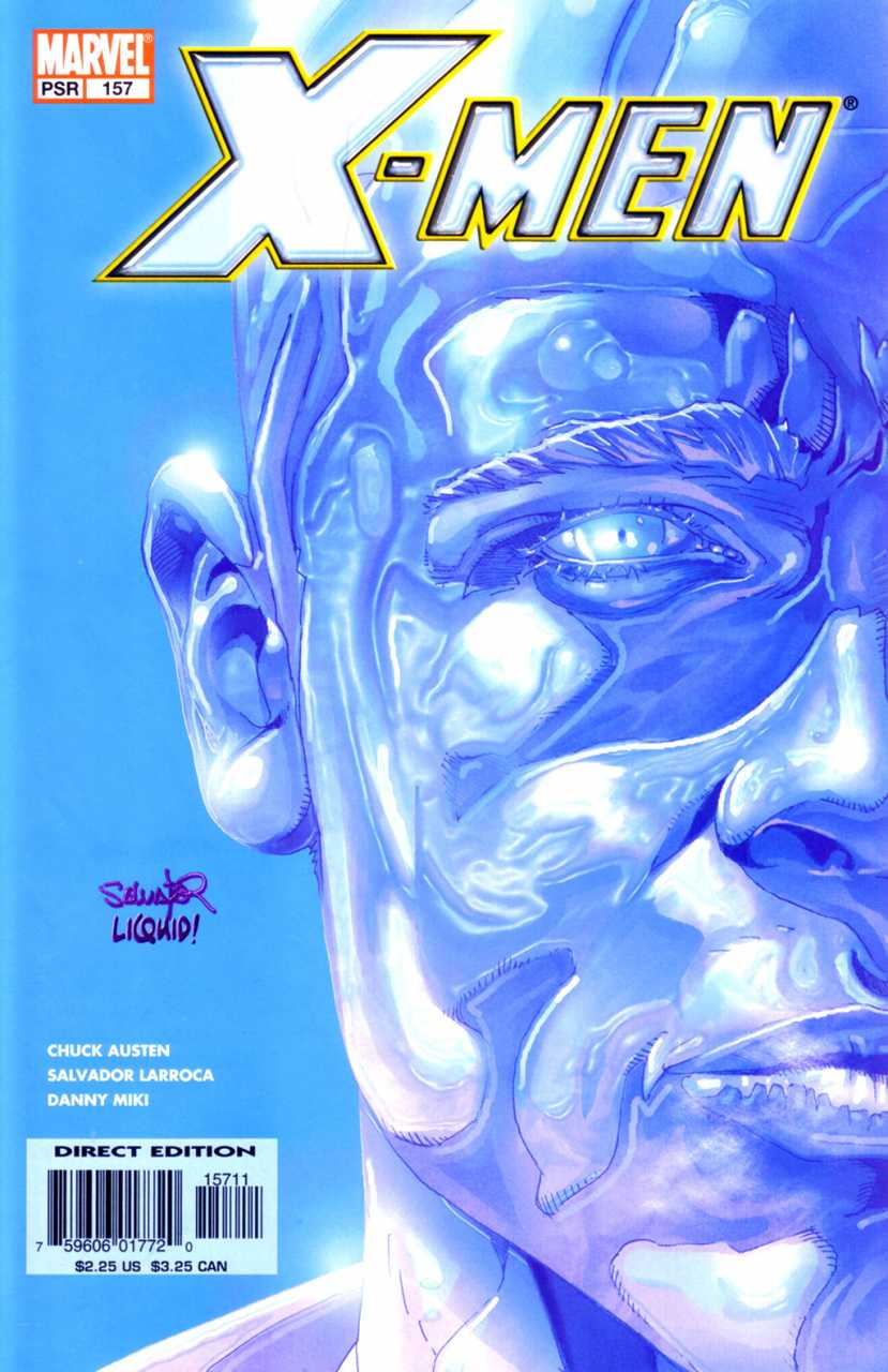 X-Men #157