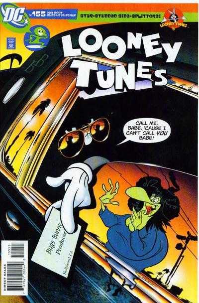 Looney Tunes #155