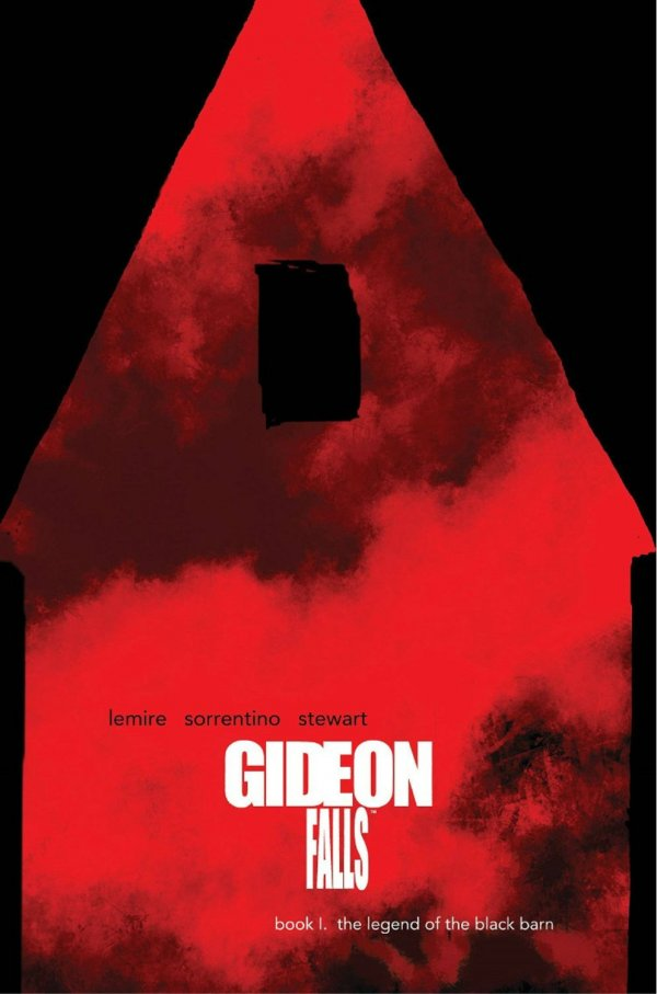 Gideon Falls Deluxe Edition Vol. 1 HC