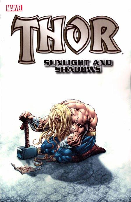 Thor: Sunlight & Shadows TP
