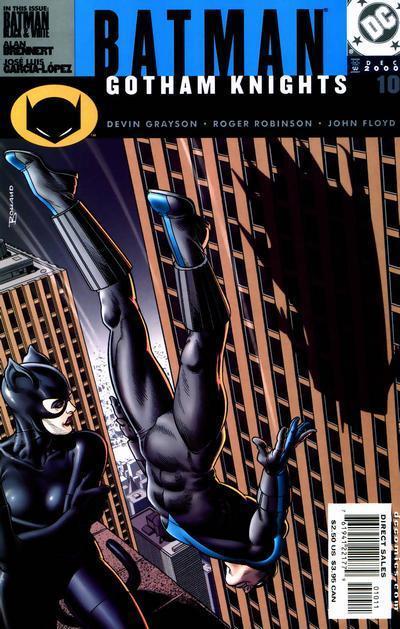 Batman: Gotham Knights #10