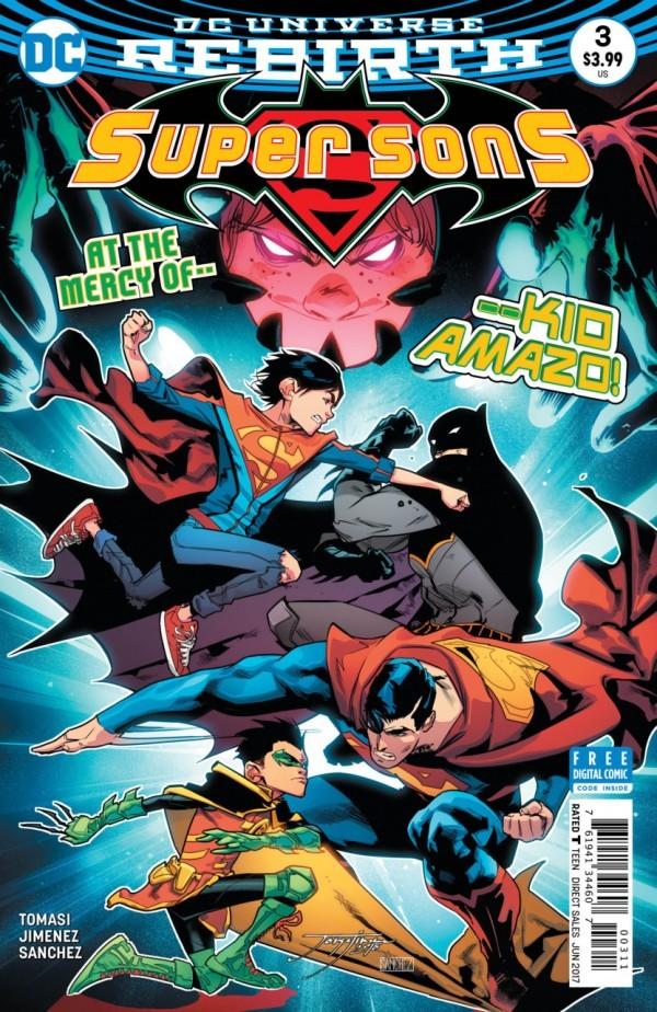 Super Sons #3