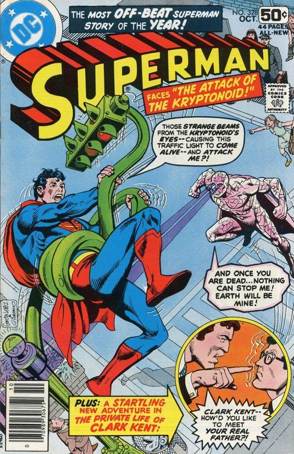 Superman #328