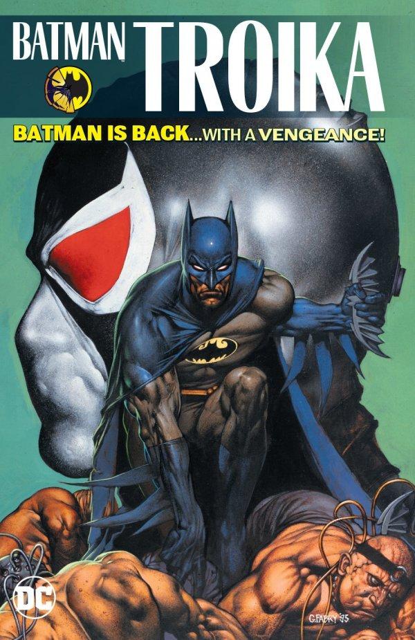 Batman: Troika TP