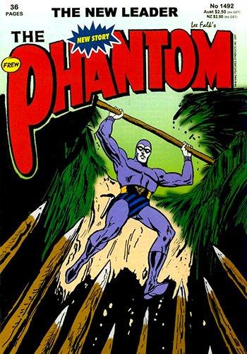 The Phantom #1492