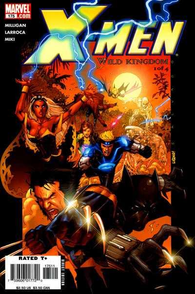 X-Men #175