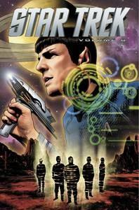 Star Trek Vol. 8 TP