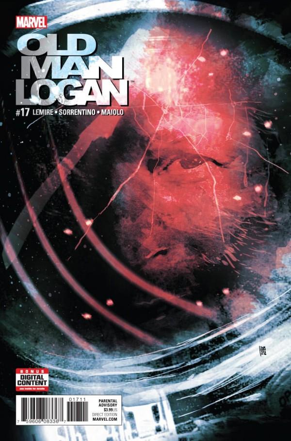 Old Man Logan #17