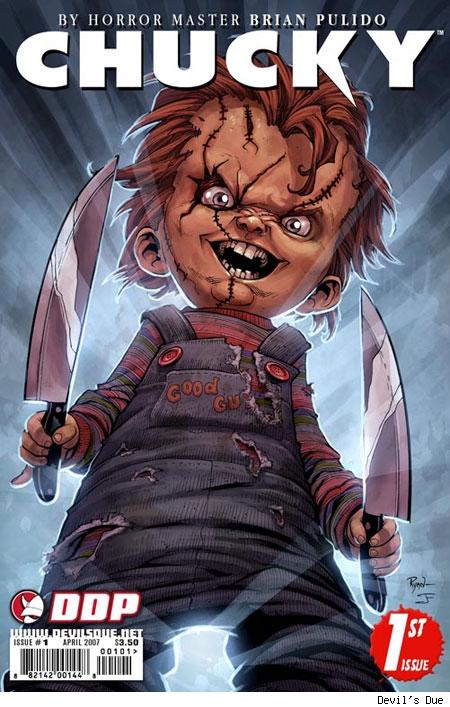 Chucky #1