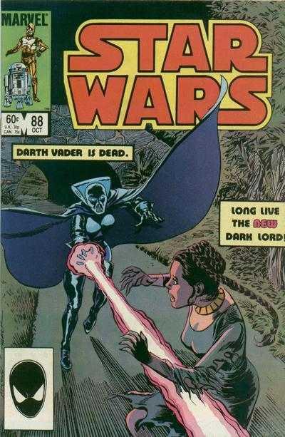 Star Wars #88