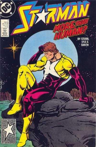 Starman #7