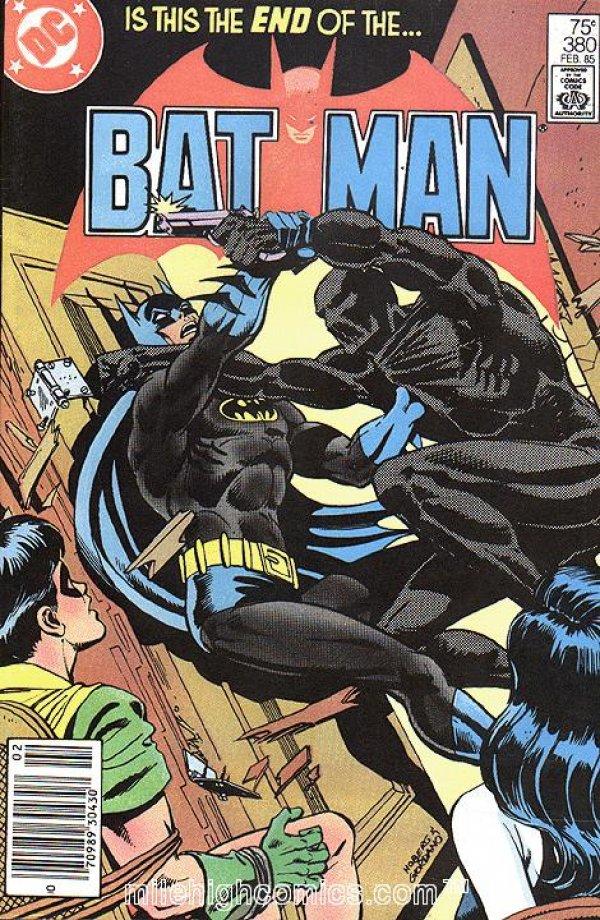 Batman #380