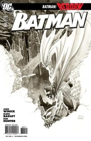 Batman #689