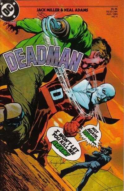Deadman #4