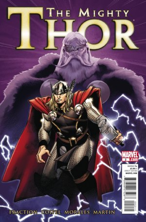 The Mighty Thor #2