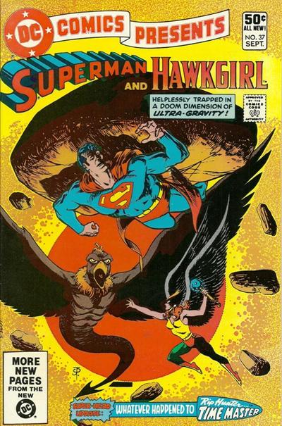 DC Comics Presents #37