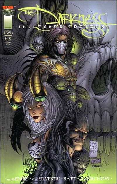 The Darkness: Collected Editions #2