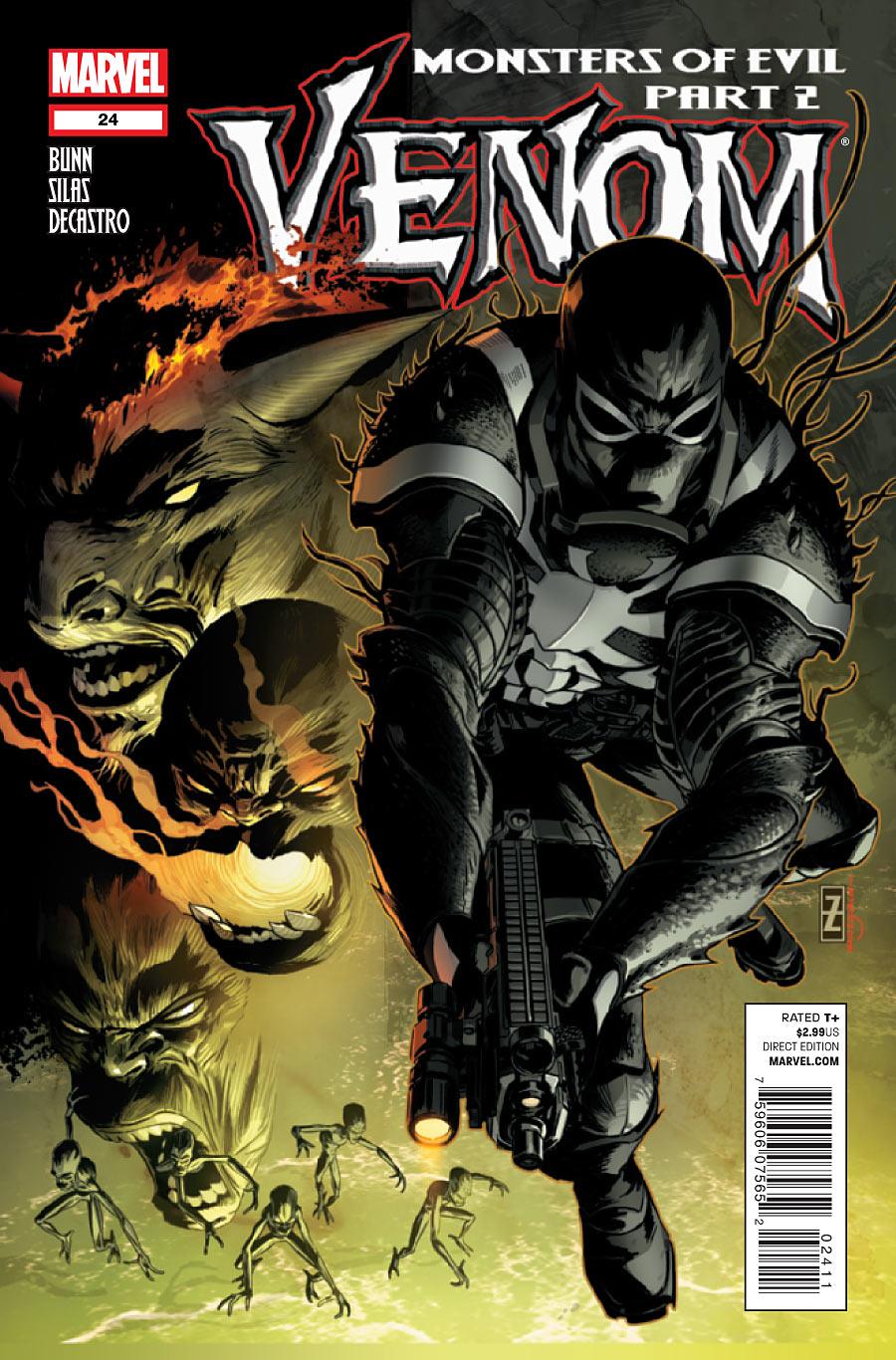 Venom #24