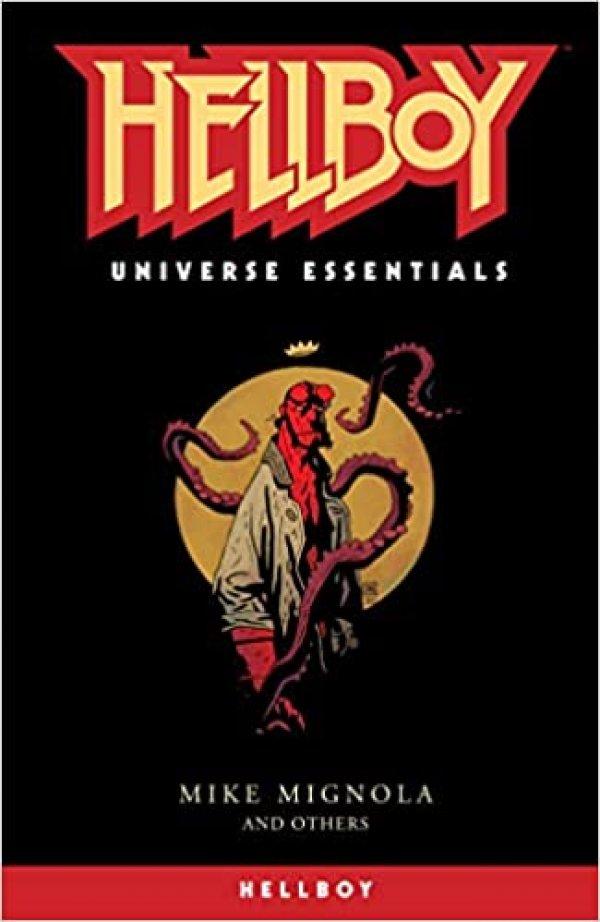 Hellboy Universe Essentials: Hellboy TP