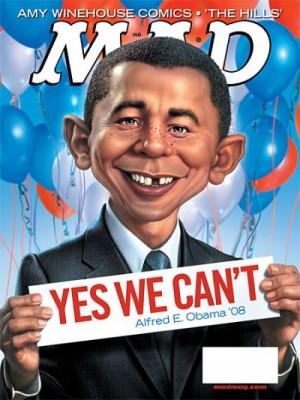 Mad Magazine #493