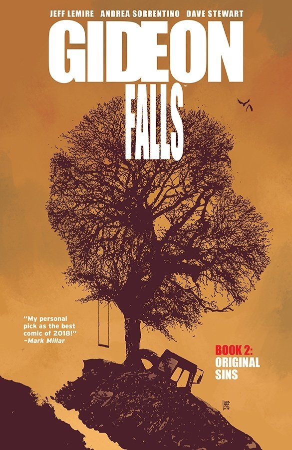 Gideon Falls Vol. 2: Original Sins TP