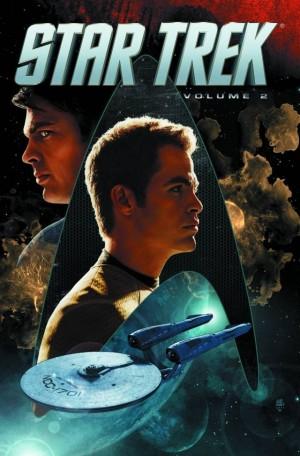 Star Trek Vol. 2 TP