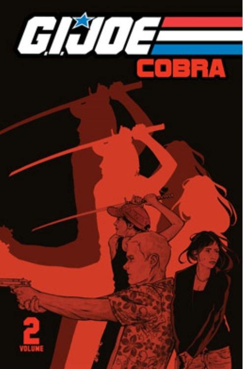 G.I. Joe: Cobra Vol. 2 TP