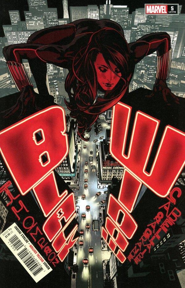 Black Widow #5