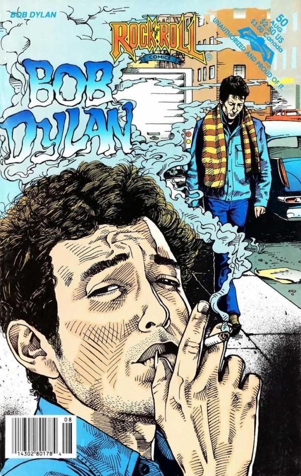 Rock 'n' Roll Comics #50