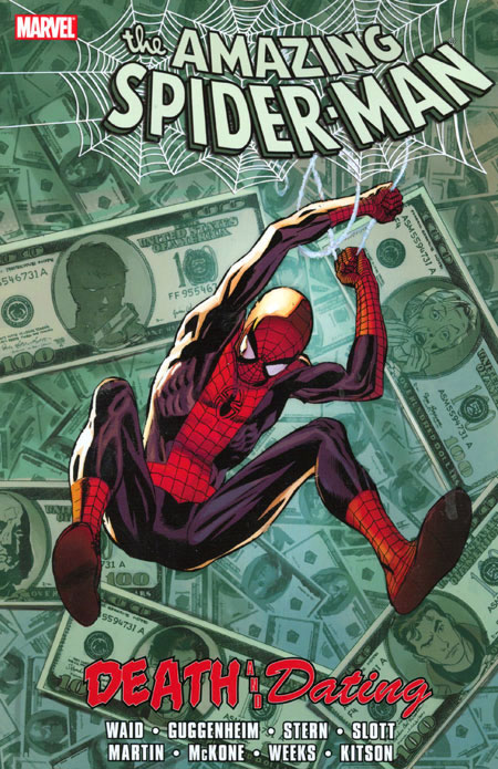 The Amazing Spider-Man: Death & Dating HC