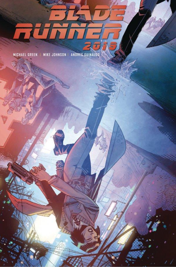 Blade Runner 2019 #7 review