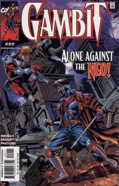 Gambit #22