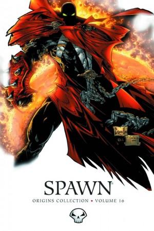 Spawn Origins Vol. 16 TP