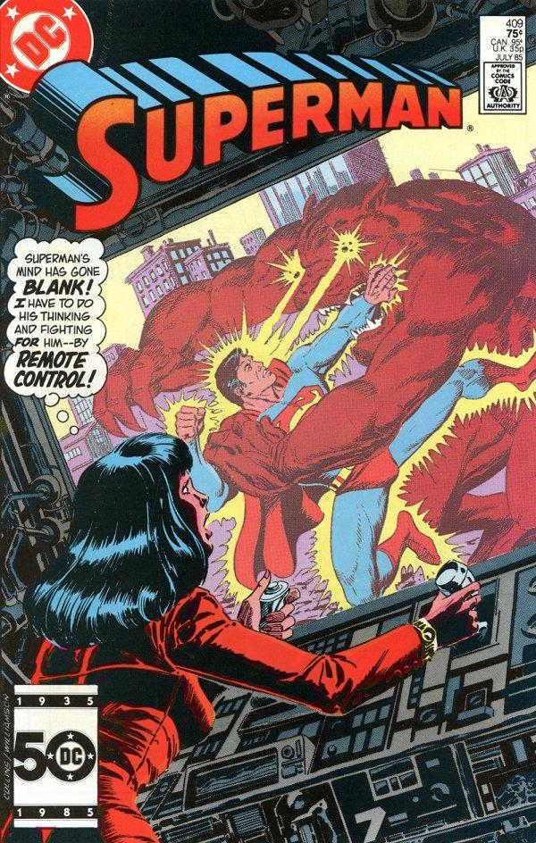 Superman #409