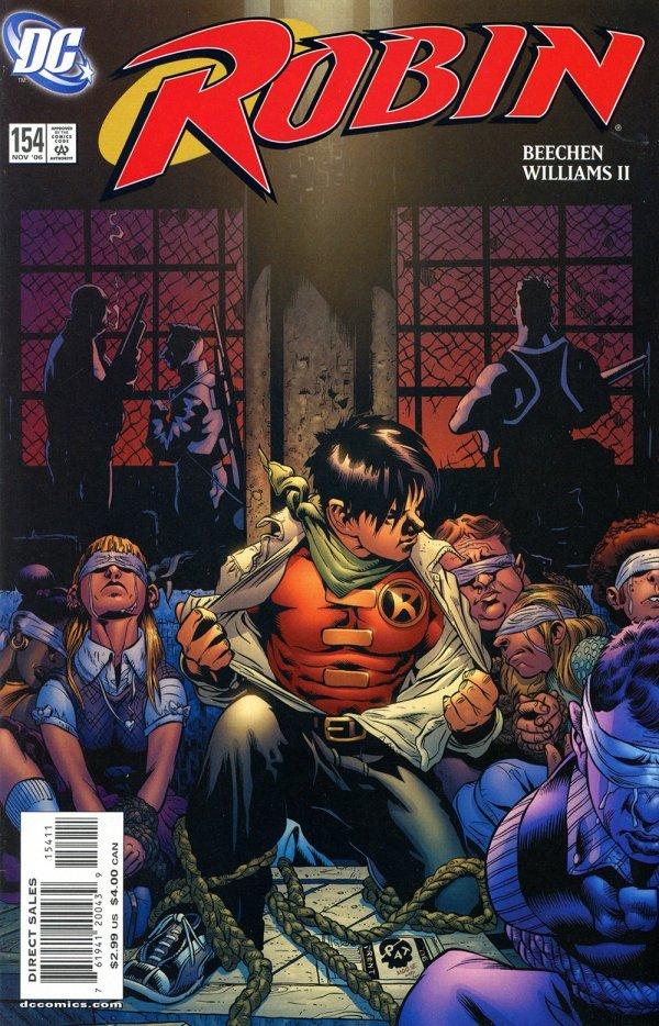 Robin #154