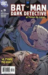 Batman: Dark Detective #3