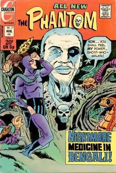The Phantom #57