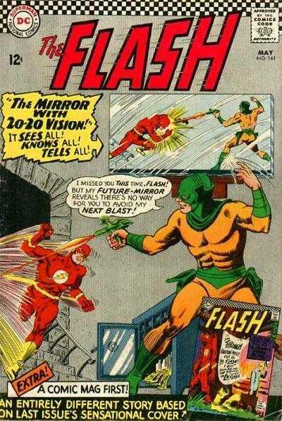 The Flash #161
