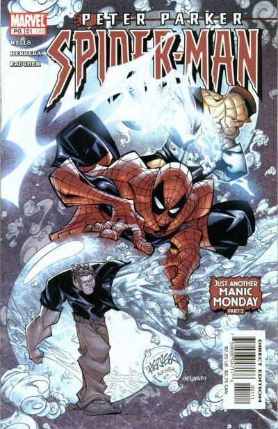 Peter Parker: Spider-Man #51