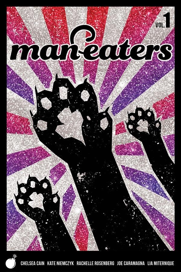 Man-Eaters Vol. 1 TP
