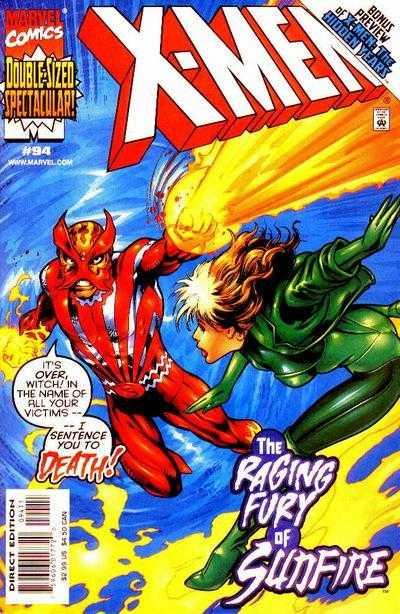 X-Men #94