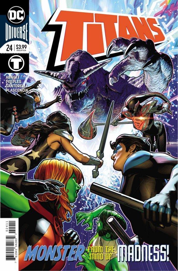 Titans #24