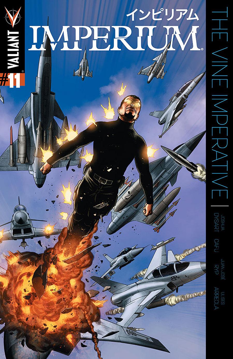 Imperium #11