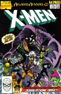 Uncanny X-Men Annual #13