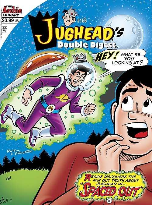 Jughead's Double Digest #156