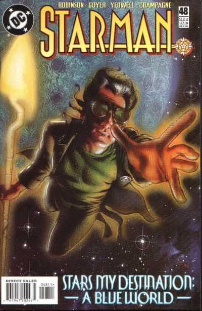 Starman #48